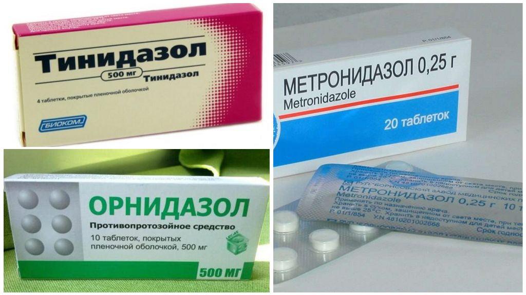 Лечение печени таблетками