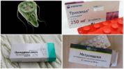Препараты от лямблиоза