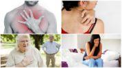 Симптомы глистов в легких