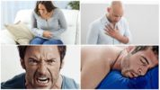 Симптомы присутствия власоглава человеческого