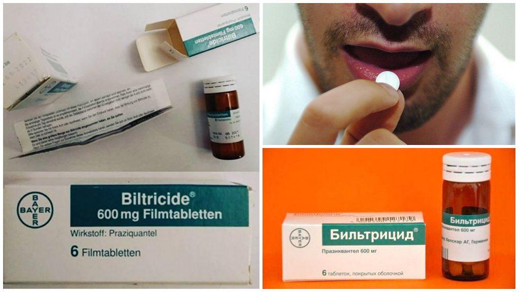 Самые эффективные таблетки от глистов у взрослых