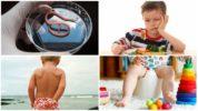 Признаки глистов у детей младшего дошкольного возраста