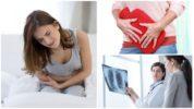Осложнения от паразитарных заболеваний