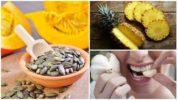 Народные рецепты от филяриоза