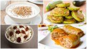 Блюда при описторхозе