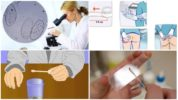 Диагностика энтеробиоза