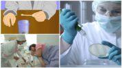 Диагностика кишечной угрицы