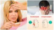 Симптоматика трипаносомы